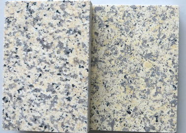 Wall Decoration Granite Stone Paint , Nature Sand Marble Look Paint